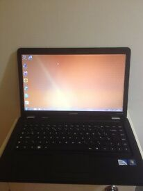 hp Compaq laptop / like a brand new /office 2013/grab a bargain/WIN7