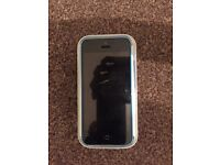IPHONE 5C 8GB Blue in good condition comes with Box