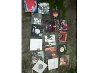 Records /vinyl