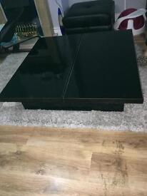 Next modern coffee table