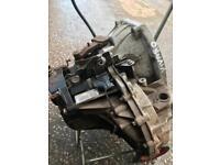 Nissan primastar 2.0 dci gearbox 115 bhp 6-speed