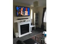 Double room for rent bills inc
