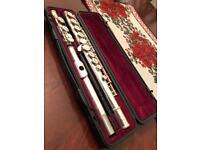 Yamaha 211SII Flute - Preloved