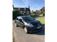Renault Clio 1.2 tce dynamique Petrol GREAT VALUE FOR MONEY!!