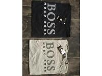 Hugo boss tshirts