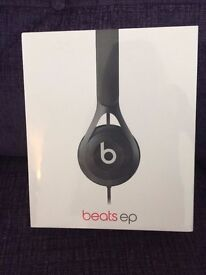 Brand new and sealed Dr. Dre Beats EP headphones