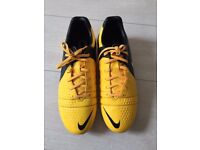 Nike CTR 360 football boots size 7/41