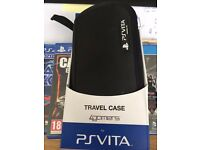 PS Vita travel case