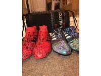 Adidas Glitch Boots