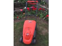 Flymo Roller Compact 400, 1600W