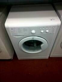 Washing machine tcl 18627. Six months guarantee