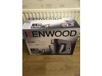 Kenwood chef premier