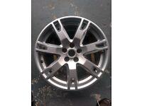 Winter Wheels? Four Range Rover / Land Rover 18inch alloys
