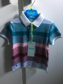Baby boys 12-18mth ted baker