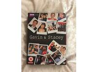 Gavin and Stacey boxset