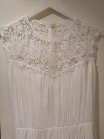 e3a83135c8e mori lee size 14 new with tags wedding dress