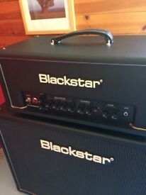Blackstar Guitar Amplifier (Brixham)