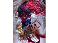 Girl's clothes bundle Joules, Mini Boden