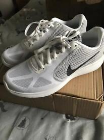 Brand new genuine nike trainers