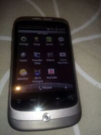 HTC wildfire All networks
