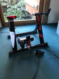 Elite Cycle trainer