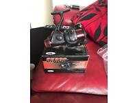 Fishing reel forsale (brand new ) in box