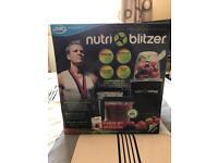 Nutrition blitzer