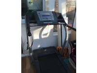Nordictrack C2000 running machine