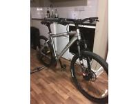 Trek mtb like (giant cube specialized Scott cannondale carrera norco kona)