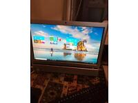 Acer all in one computer wit touch screen