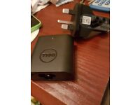 DELL Universal Fast Charger 24 W
