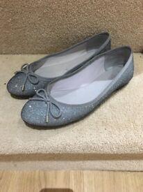 Women's next shoes