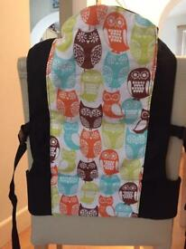 R&R Baby Buckle Carrier