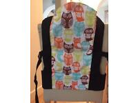 R&R Baby Buckle Carrier, used for sale  Cornwall