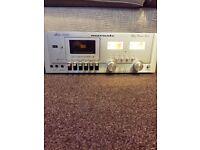 Marantz Model 5000 tape deck