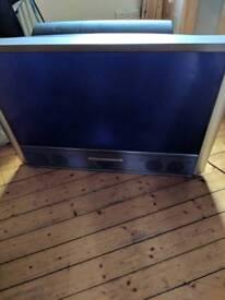 Samsung SP-43J6HD TV