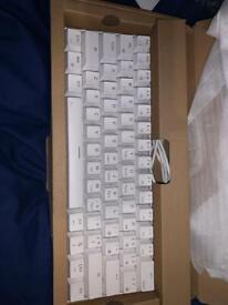 RK61 Brown Switch 60% Gaming Keyboard