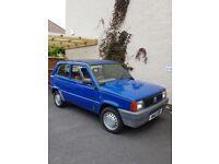 Fiat, PANDA, Hatchback, 1994, Manual, 999 (cc), 3 doors