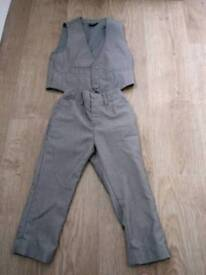 2 piece suit for 2-4 years old