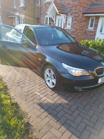 BMW 530d LCI 2007 great condition