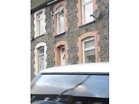 Porth Pontypridd Lovely 3 Bedroom House for Rent