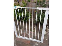 Lindman safety gates