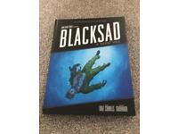 Blacksad: A Silent Hell Graphic Novel