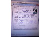 OFFICE PC HP COMPAQ 70 POUND NEG