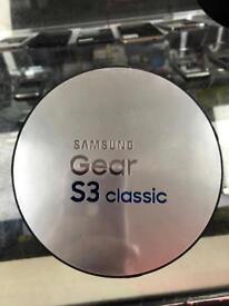 Samsung Galaxy S3 classic silver