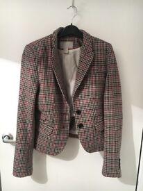 Women's size 8 blazer H&M