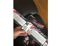 Silverstone F1 2017 Becketts Plus 3 day pass X2 plus onsite parking for 1 car