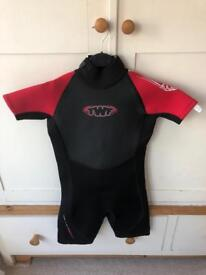 Wetsuit age 10-11 *BNWT*