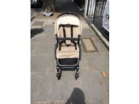 Bugaboo Cameleon 3 (Brand new hood and seat frame)