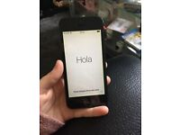 I phone 5s, good condition